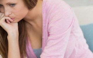 Как поступить при коричневых выделениях и задержки месячных, отзывы женщин