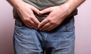 О чем свидетельствует появления творожистых выделений с зудом у мужчин