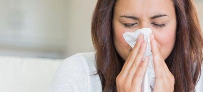 Что означают выделения из носа желтого цвета и нужно ли их лечить