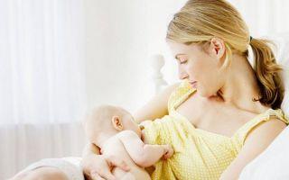 Виды выделений при грудном вскармливании ребенка и какие из них являются нормой