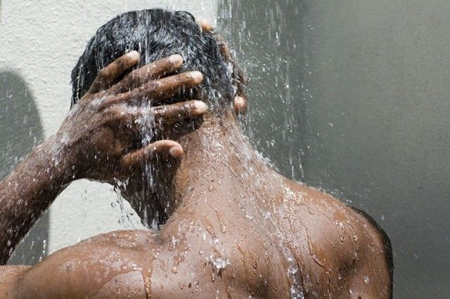 Гигиена у мужчин