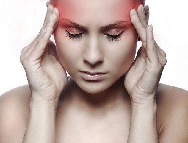 Головная боль при воспалениях
