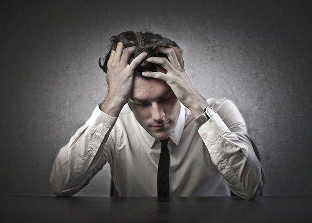 Снижение иммунитета на фоне стресса
