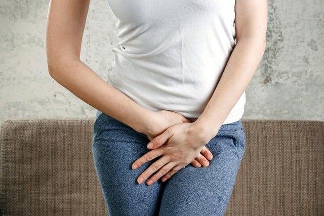 Зуд и жжение - временные симптомы