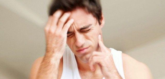 Слабость - один из симптомов